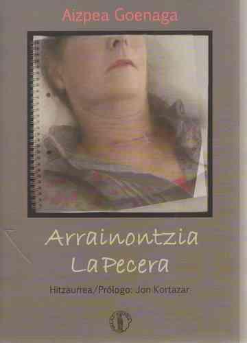 La Pecera/Arrainontzia Aizpea Goenaga